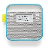 Invoxia Wireless Speaker for Most Apple Devices - Retail Packaging - Blue
